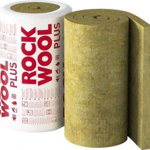 Wełna mineralna Rockwool MEGAROCK PLUS 100, 150, 180, 200 mm