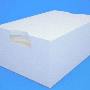 Beton komórkowy SOLBET Optimal 24x24x59 klasa 600